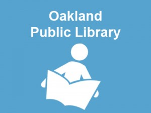 see howard L. hibbard at the Oakland Public Library